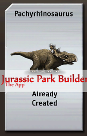 pachyrhinosaurus jurassic park  Los cráneos adult...