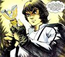 Daigo Madoka (Uchūsen Manga)
