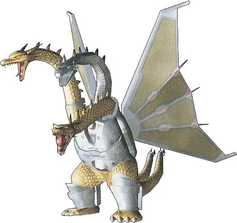 [Image: Godzilla_Save_The_Earth_MECHA-KING_GHIDORAH.png]
