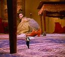 Der wilde Sultan (Episode)