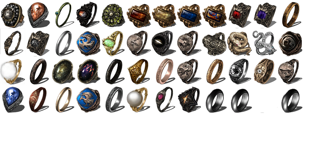 Dark Souls  Old Gold Sun Ring
