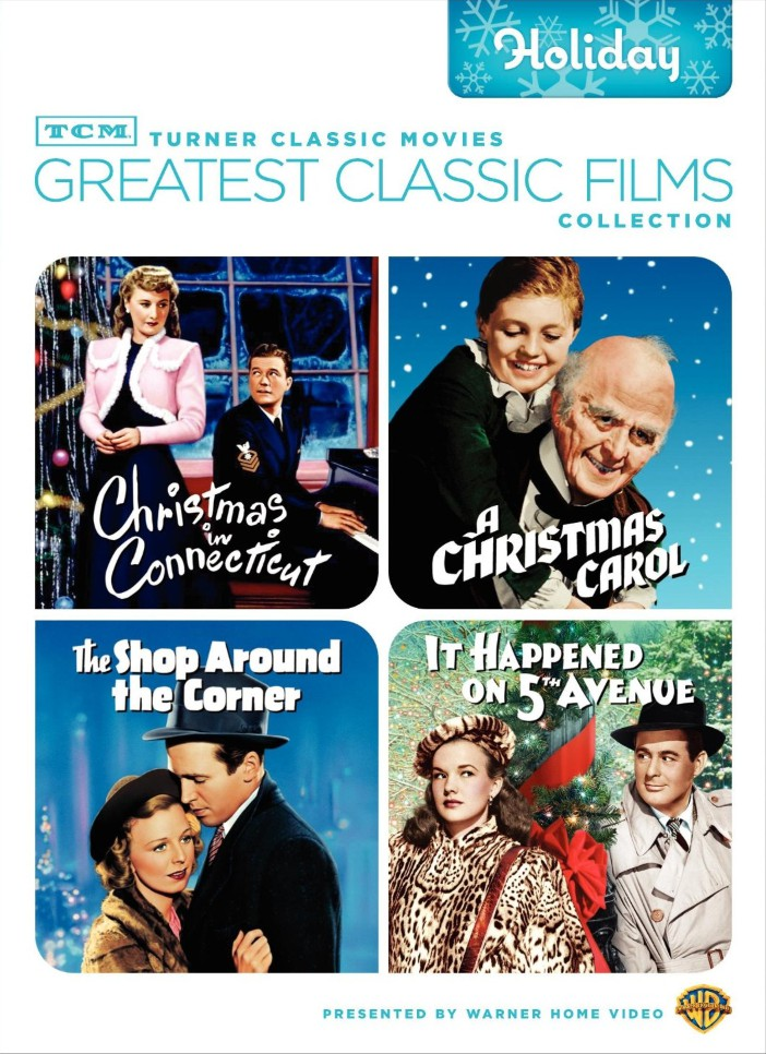 List Of Christmas Movie Dvd Sets Christmas Specials Wiki