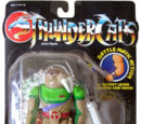 LJN Toyline: Tuska Warrior