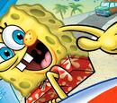 SpongeBob Polo Awards