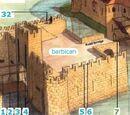 Castle Barbican