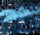 Central nuclear de SimCity (2013)