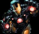 Anthony Stark (Pamant-616)