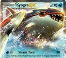 Ocean Smasher