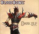 Equipos de Elfos Oscuros