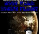 Moon Wars: Zombie Planet