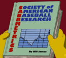 Society of American Baseball Research