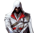 Assassin's Creed: Embers karakterek