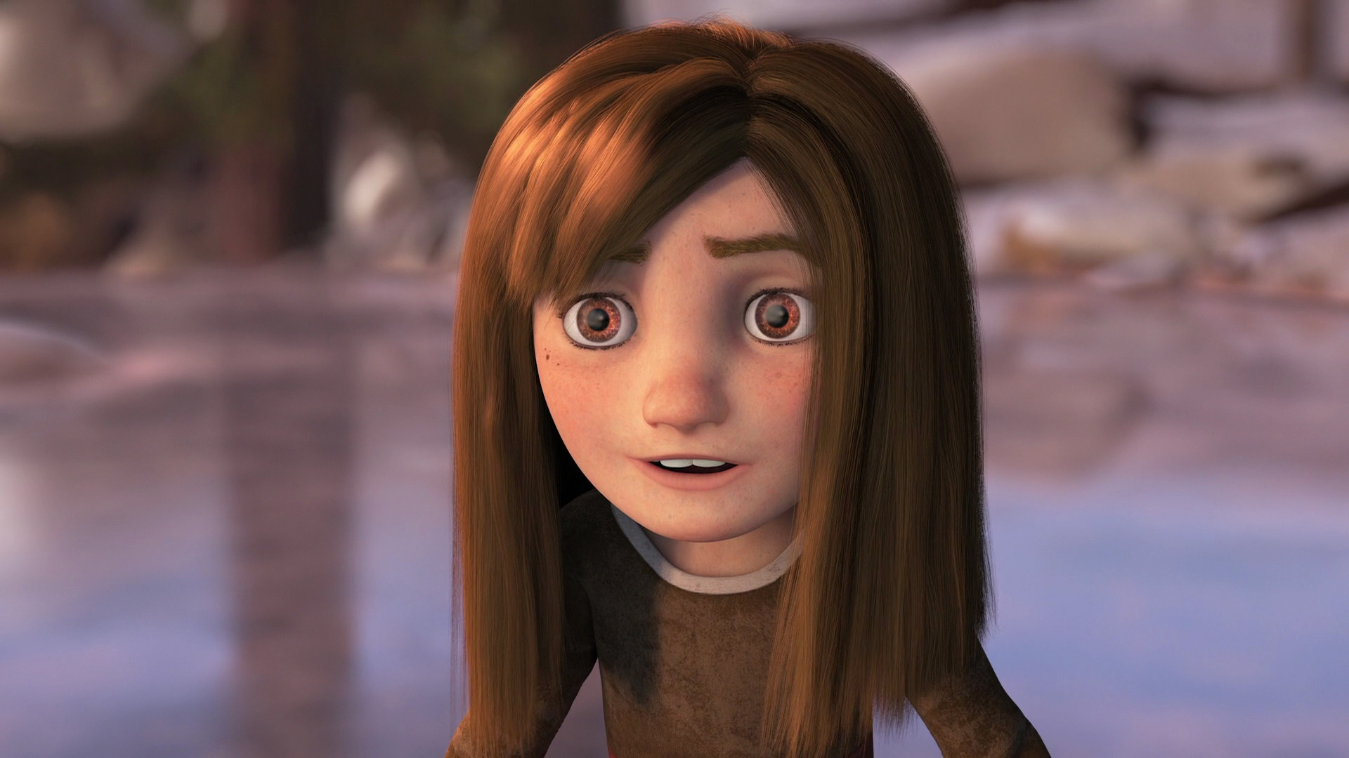 Jack s sister s name rise of the guardians wiki