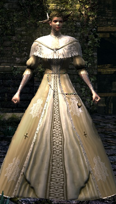 Antiquated Set - Dark Souls Wiki