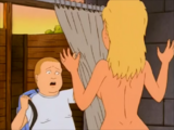 Naked king of the hill picture 21