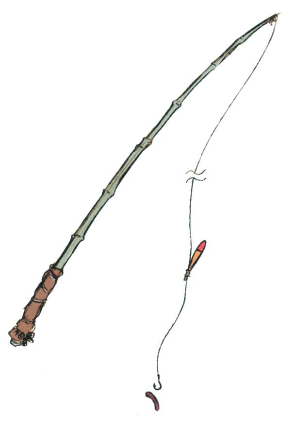 Image Quan 39 S Fishing Rod Ffix The Final