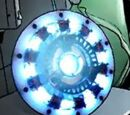 Reactor Arc
