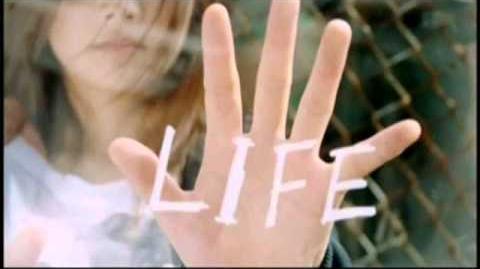 Bleach - LIFE