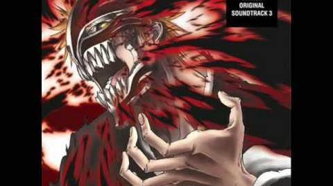 Bleach OST 3 - Track 4 - Clavar Le Espada