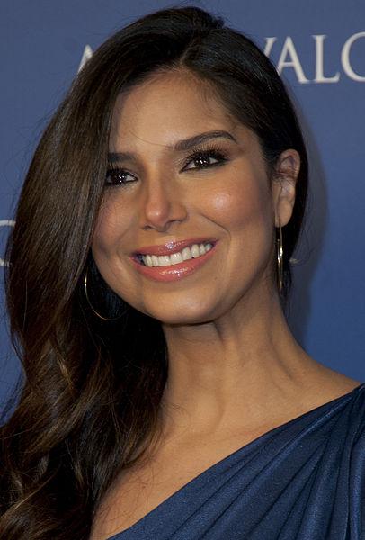 Roselyn Sanchez age