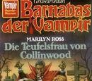Die Teufelsfrau von Collinwood