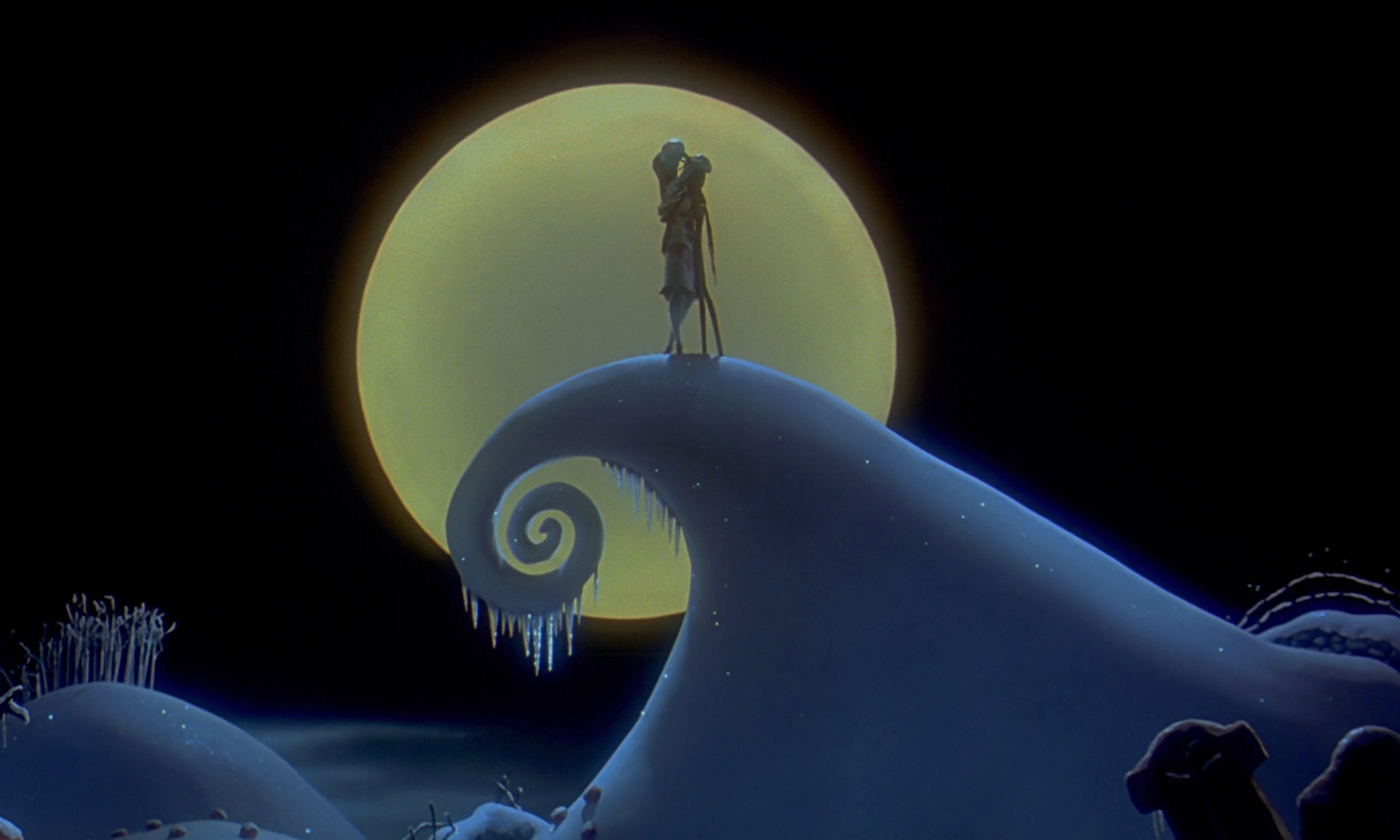 Finale (The Nightmare Before Christmas) - DisneyWiki