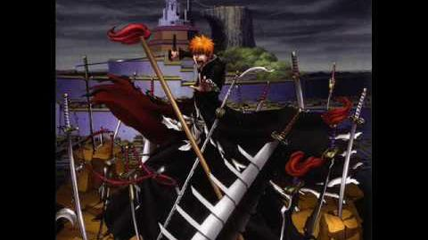 Bleach Fade to Black OST - Track 19 - Fade to Black B14