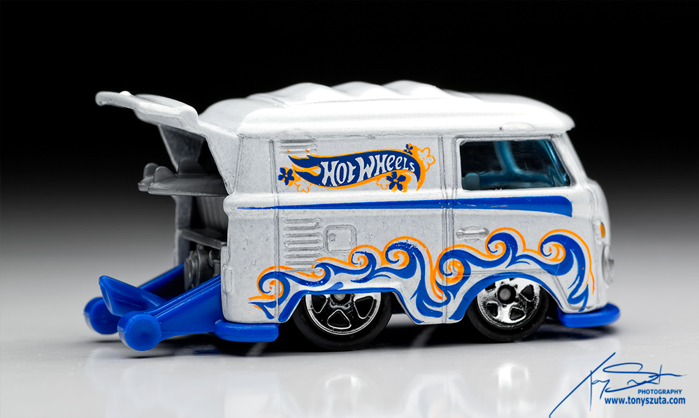 Volkswagen Kool Kombi - Hot Wheels Wiki