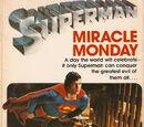 Miracle Monday (Novel)