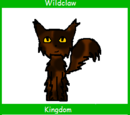 Wildclaw (Up for Adoption)
