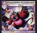 Shapeshifter Scaradorable/Gallery