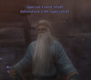 Adventure XP Specialist