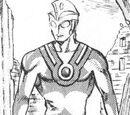Ultraman Ace (Story 0 Manga)