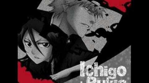 Bleach Beat Collection - Rukia - Echo