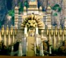 Świątynia Lwa