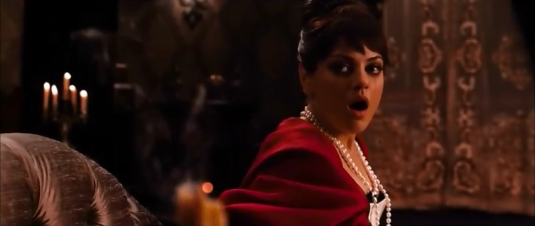 Image - 6. The magic makes Theodora see clearly and soon ...