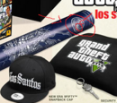Epicnoobs/GTA V Map Revealed on Rockstar Website