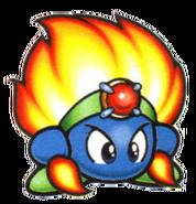 Burning Leo - Kirby Wiki - The Kirby Encyclopedia