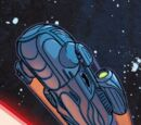Noh-Varr's Kree Ship/Images