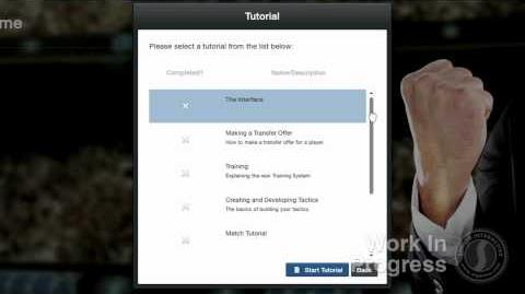 Football Manager 2013 Video Blog Miscellaneous 1 (English version)