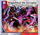 Shadeblaze the Corruptor