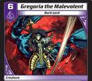 Gregoria the Malevolent