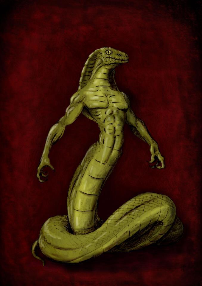 Snakeman Show Snakeman Show