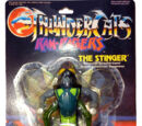 LJN Toyline: The Stinger