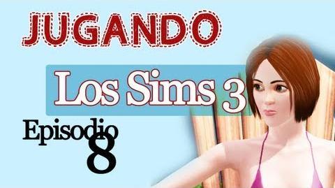 Jugando Los Sims 3 Conociendo mejor a Jared... ¿o Javier? (Narrado) Ep. 1.8