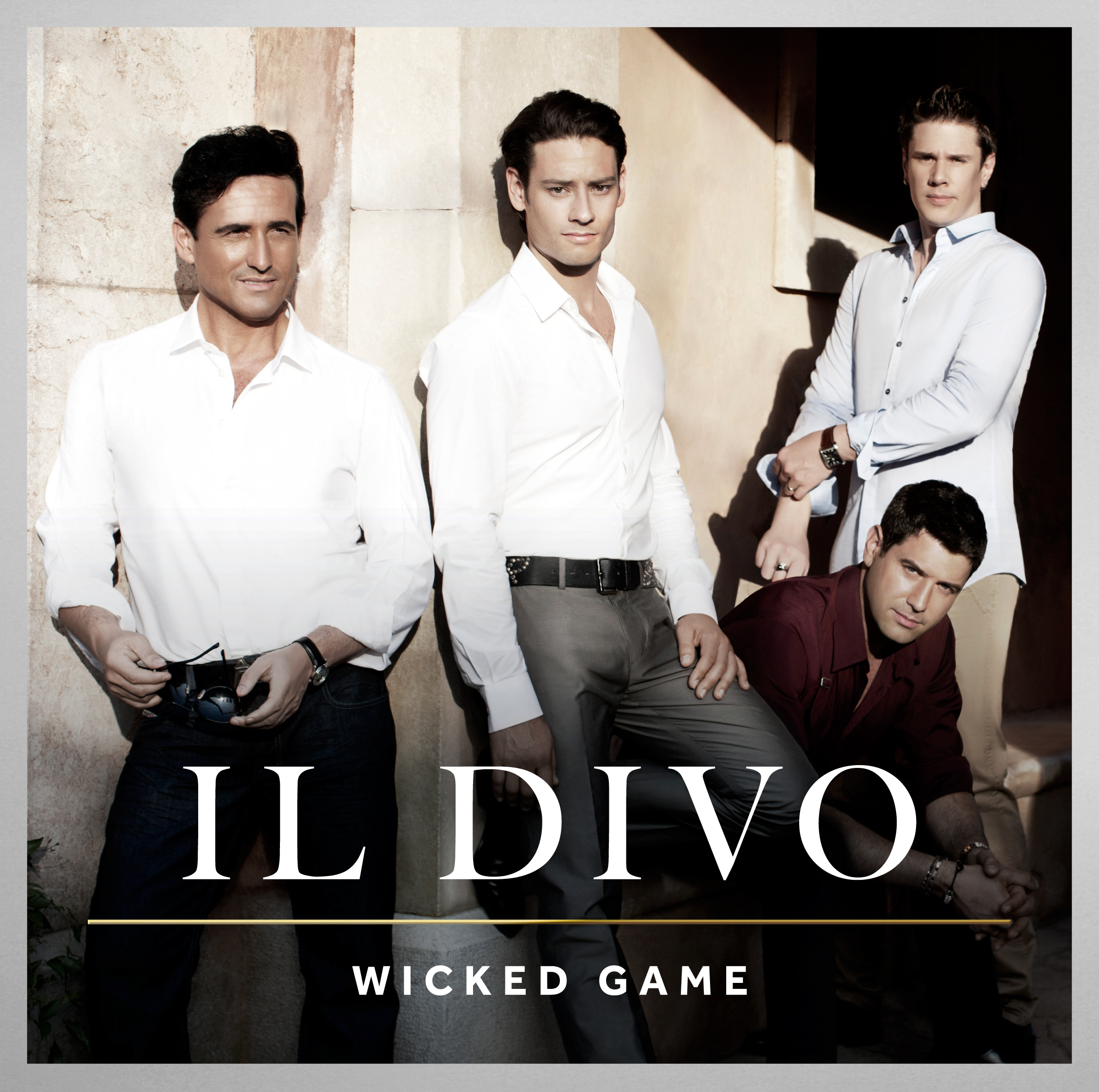 Il divo wiki music story - Il divo amazing grace video ...