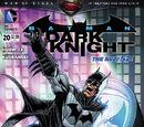 Batman: The Dark Knight Vol 2 20