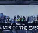 Survivors of the Siege