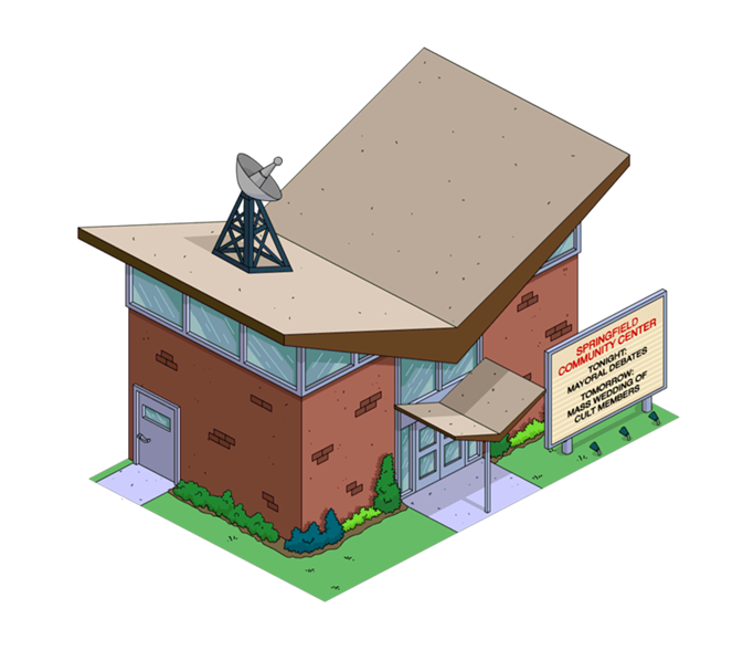 Tapped Out Building Costs