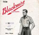 Blackmore 7458